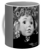 Doll 57 Coffee Mug