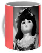 Doll 63 Coffee Mug