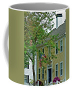 Doll House Coffee Mug
