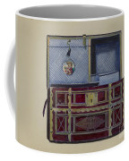 Doll's Trunk Coffee Mug