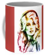 Dolly Parton Collection - 1 Coffee Mug