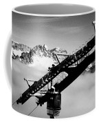 Dolomiti Coffee Mug