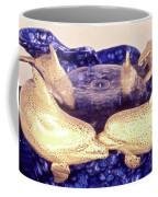 Dolphin Family Coffee Mug