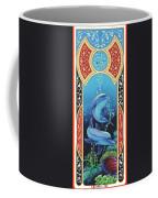 Dolphin Mecca Coffee Mug