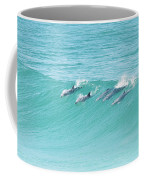 Dolphin Team Coffee Mug