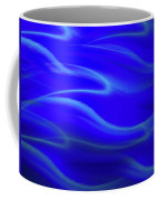 Dolphin Waves Coffee Mug
