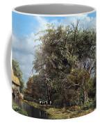 Domconst Coffee Mug