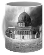 Dome Of The Rock - Jerusalem Coffee Mug