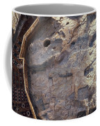 Dome Of The Rock: Moriah Coffee Mug
