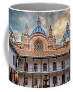 Domes Coffee Mug