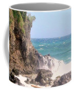 Dominica North Atlantic Coast Coffee Mug
