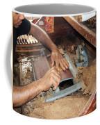 Dominican Cigars Made By Hand Coffee Mug