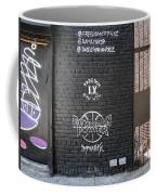 Dominican Power Coffee Mug