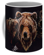 Dominion Coffee Mug