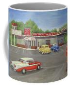 Don Carlos Drive Inn Coffee Mug