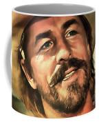 Don Johnson Coffee Mug
