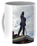 Don Pedro Menendez De Aviles Coffee Mug