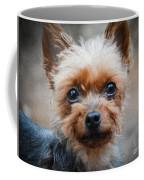 Don't Leave Coffee Mug