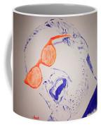 Donald Fagen Coffee Mug