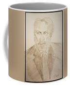 Donald Sutherland Coffee Mug