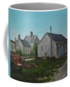 Donamon Railway Station Coffee Mug