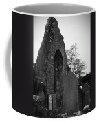 Donegal Abbey Ruins Donegal Ireland Coffee Mug