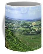 Donegal Patchwork Farmland Coffee Mug