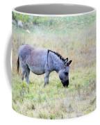 Donkey 005 Coffee Mug