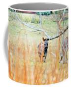 Donkey 006 Coffee Mug