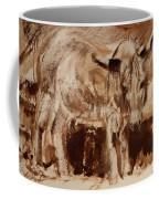 Donkey Daze Coffee Mug