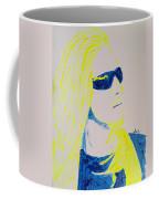 Donnie Miller Coffee Mug