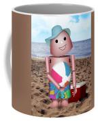 Don't Forget The Sunscreen Coffee Mug