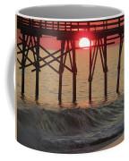 Don't Let The Sun Go Down On Me  Coffee Mug