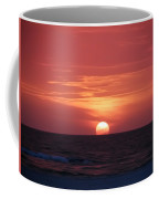Don't Let The Sun Go Down On Me Coffee Mug