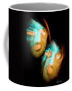 Don't Look Now Coffee Mug