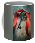 Don't Loose Me Coffee Mug
