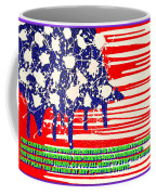 Don't Play The Anthem At Any Sporting Events. Coffee Mug