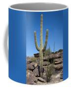 Dont Shoot I Surrender Coffee Mug