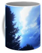 Don't You Love That Blue Coffee Mug