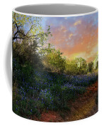 Donup Road Coffee Mug