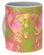 Doom 3 Resurrection Of Evil Coffee Mug