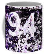 Door 94 Perception Coffee Mug by Bob Orsillo