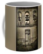 Door Bells Coffee Mug