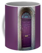 Door In Ireland 2 Coffee Mug