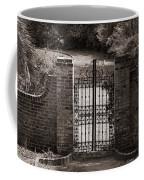 Door To Eternity Coffee Mug