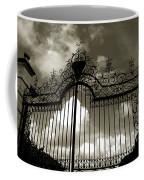 Door To Heaven Coffee Mug