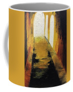 Door To Salvation Coffee Mug