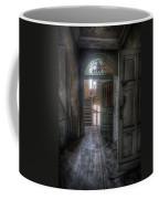 Door To Stairs Coffee Mug