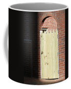 Door To Your Heart  Coffee Mug
