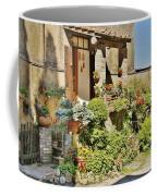 Little Paradise In Tuscany/italy/europe Coffee Mug